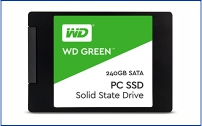 SSD DE 240 GB
