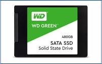 SSD DE 480 GB